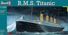 Revell R.M.S. Titanic (RV05804)