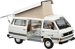 Revell VW T3 Westfalia Joker (RV07344)
