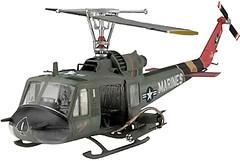 Revell Bell UH-1 Huey Hog (RV04476)