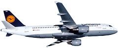Revell Airbus A320 Lufthansa (RV04267)