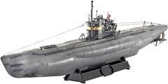 Revell U-Boot Type VIIC/41 (RV05100)