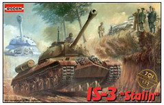 Фото Roden IS-3 Stalin (RN701)