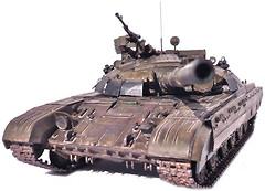 Skif Т-64БМ Булат (MK212)