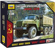 Zvezda Урал 4320 (ZVE7417)