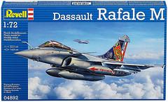 Фото Revell Dassault Rafale M (RV04892)
