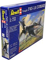 Фото Revell F4U-1A Corsair (RV03983)