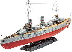 Revell Russian Battleship Gangut (RV05137)