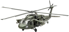 Фото Revell UH-60A Transport Helicopter (RV04940)