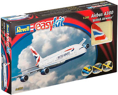 Фото Revell Airbus A380 British Airways (RV06599)