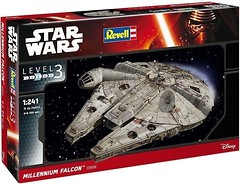 Revell Star Wars Millennium Falcon (RV03600)