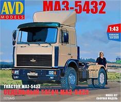 Фото AVD Models МАЗ-5432 (AVDM1171)