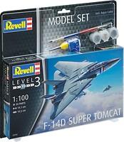 Фото Revell F-14D Super Tomcat (RV63950)