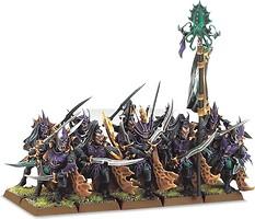 Games Workshop Warhammer Dark Elf Black Ark Corsairs (99120212003)
