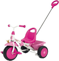 Фото Kettler T03035-0010 Happytrike Princess