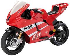 Фото Peg-Perego Ducati GP