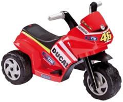 Фото Peg-Perego Mini Ducati