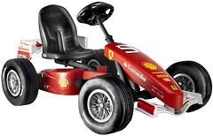Фото Berg Ferrari F150