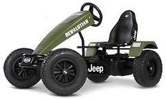 Фото Berg Jeep Revolution BRF
