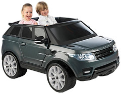 Фото Feber Range Rover Sport 12V (9250)