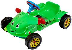 Kinder Way Машинка (09-901)