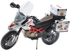 Фото Peg-Perego Ducati Hypercross