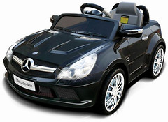 Baby Tilly SL65 AMG