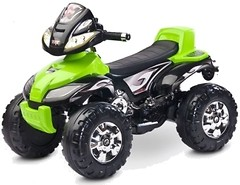 Фото Caretero Raptor Green