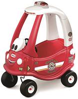Little Tikes Машина-каталка Пожарная машина (172502)