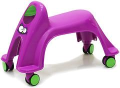 ToyMonster Машинка-каталка (RO-SNW-PG)