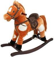 Фото Jolly Ride Лошадь - качалка (JR603)
