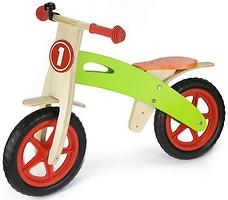 Фото Viga Toys Первый номер (50378)