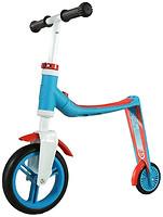 Scoot&Ride Highway gangster Blue Red (SR-216271)