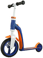 Scoot&Ride Highway gangster Blue Orange (SR-216271)