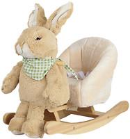 Фото Rock my baby Качалка Кролик 3 в 1 (JR2501)