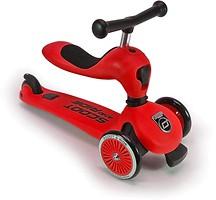 Scoot&Ride Highwaykick-1 (SR-160629-Red)