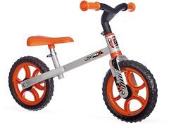 Фото Smoby First Bike Orange (770200)