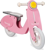 Фото Janod Draisienne scooter mademoiselle (J03239)