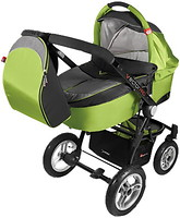 Фото Baby Design Espiro Vector Pro