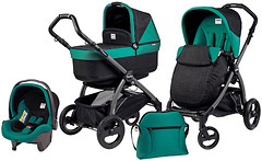 Фото Peg-Perego Book Pop-Up Modular (3 в 1)