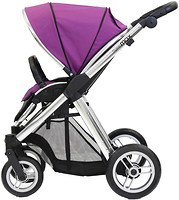 Фото BabyStyle Oyster Max (прогулочная)