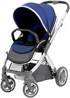 Фото BabyStyle Oyster 2