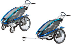 Фото Thule Chariot CX1