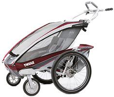 Дитячі коляски Thule у Львові. Ціни в інтернет магазинах 030b8db276016