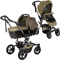 Фото Jane Crosswalk Transporter Lite (2 в 1)