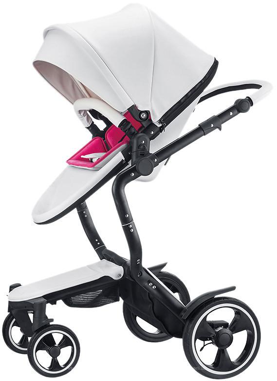 Шесть советов для покупки детской коляски