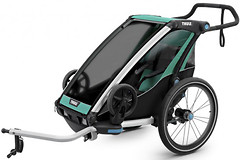 Фото Thule Chariot Lite 1