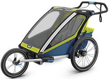 Thule Chariot Sport 2  ціни у м. Львів 7944c88b6c8d8