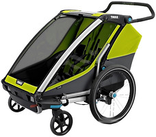 Фото Thule Chariot Cab 2