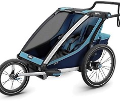 Фото Thule Chariot Sport 1