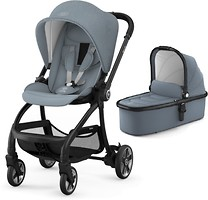 Фото Kiddy Evostar 1 (2 в 1)